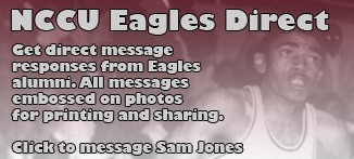 NCCU Eagles Direct