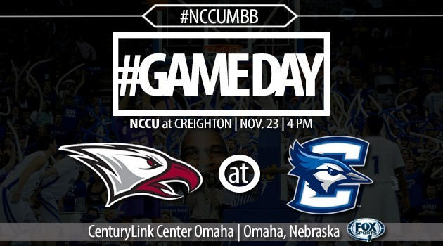 NCCU at Creighton