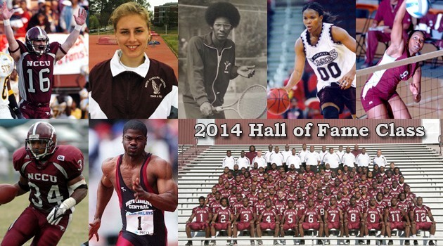 2014 Hall of Fame Class