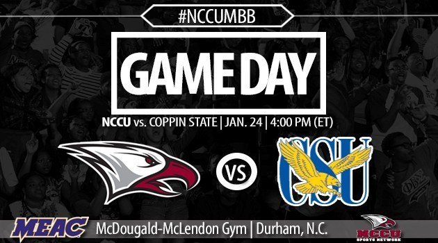 2015 MBB vs Coppin State