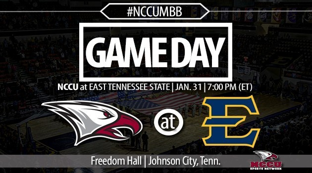 NCCUMBB at ETSU 2015