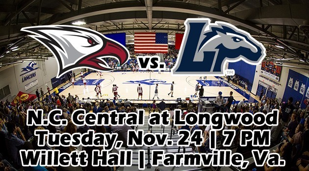 Longwood Preview