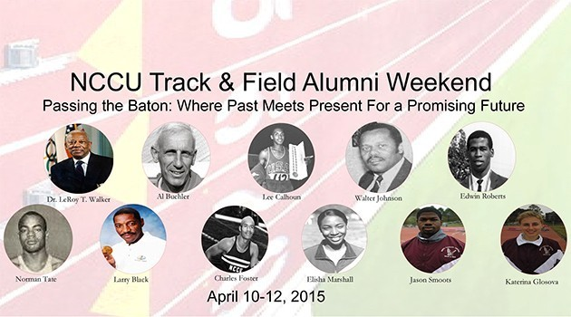 2015 TF Alumni Weekend