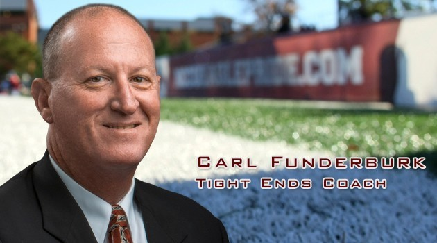 Carl Funderburk 2015
