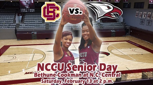 Bethune-Cookman Preview